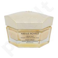 Guerlain Abeille Royale Firming Rich dieninis kremas, kosmetika moterims, 50ml