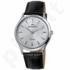 Vyriškas laikrodis BISSET Vintage BSCE57SISX05BX