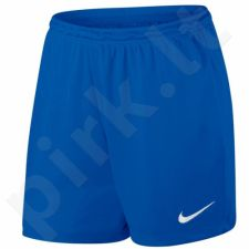 Šortai futbolininkams Nike Park Knit Short NB W 833053-480