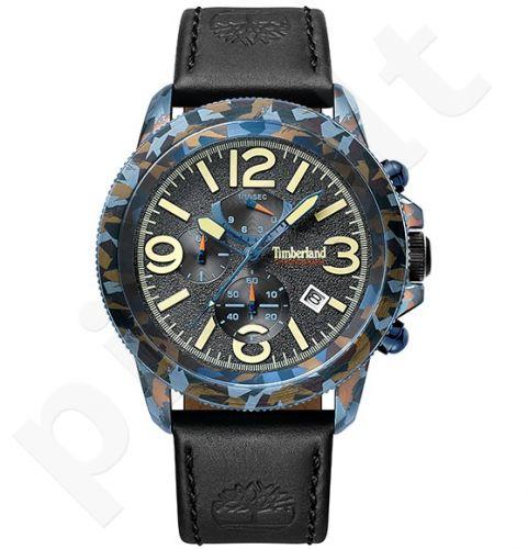 Vyriškas laikrodis Timberland TBL.15474JSBL/61