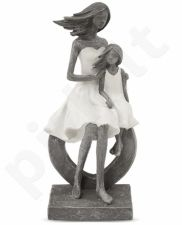 Statulėlė Motina su dukra