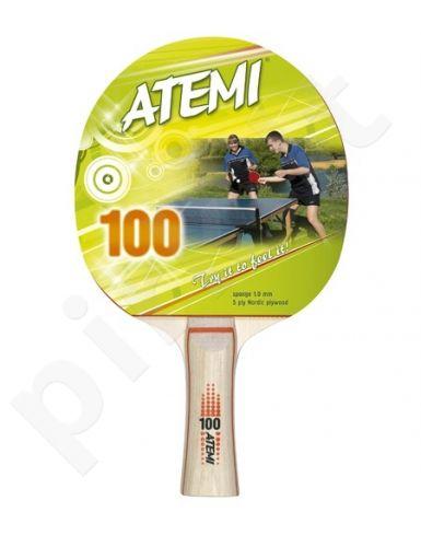 Stalo teniso raketė Atemi 100