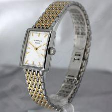 Moteriškas laikrodis Romanson DM5163 LC WH