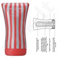 Tenga - Soft Tube Cup