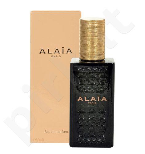 Azzedine Alaia Alaia, EDP moterims, 100ml