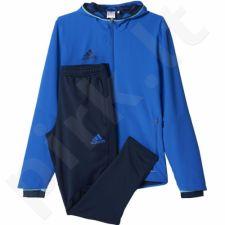 Varžybinis sportinis kostiumas  Adidas Condivo 16 Presentation Suit M AB3059