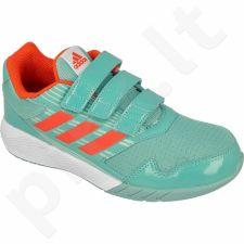 Sportiniai bateliai Adidas  AltaRun CF Jr BA9416