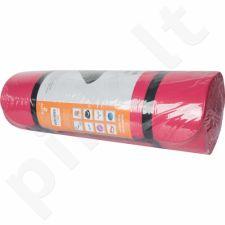Kilimėlis Allright Fitness NBR rožinės spalvos