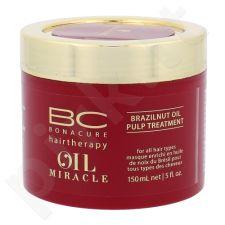 Schwarzkopf BC Bonacure Oil Miracle, Brazilnut Oil, plaukų kaukė moterims, 150ml