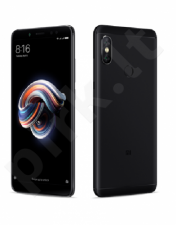 Xiaomi Redmi Note 5 (Black) Dual SIM 5.5