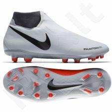 Futbolo bateliai  Nike Phantom VSN Academy DF FG M AO3258-060