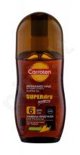 Carroten Superdry, Suntan Oil, Sun kūno losjonas moterims ir vyrams, 125ml