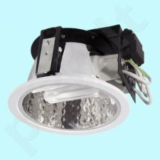 Downlight tipo šviestuvas DL-220-W BEN