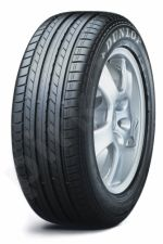 Vasarinės Dunlop SP SPORT 01A R17