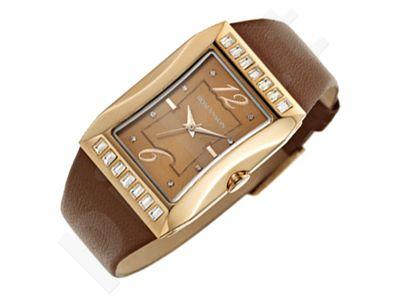 Romanson Modern RL0358TL1RAB6R moteriškas laikrodis