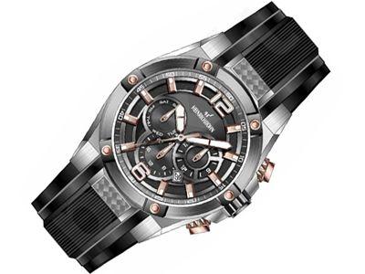 HEINRICHSSOHN Aachen HS1011C vyriškas laikrodis