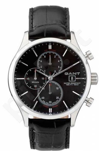 Laikrodis GANT VERMONT chronografas W70401