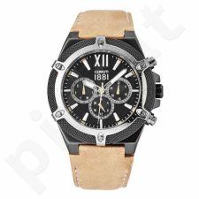 Vyriškas laikrodis Cerruti 1881 CRA036F227G