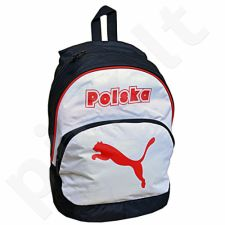 Kuprinė Puma Polska Team Backpack 07083302