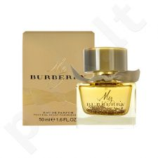 Burberry My Burberry Festive, EDP moterims, 50ml