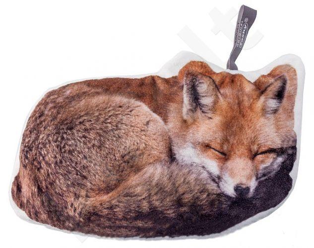 Šildyklė vyšnių kauliukų užpildu 63502 FOX 15x25cm