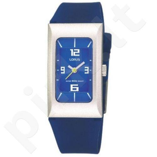 Vaikiškas, Moteriškas laikrodis LORUS RG259DX-9