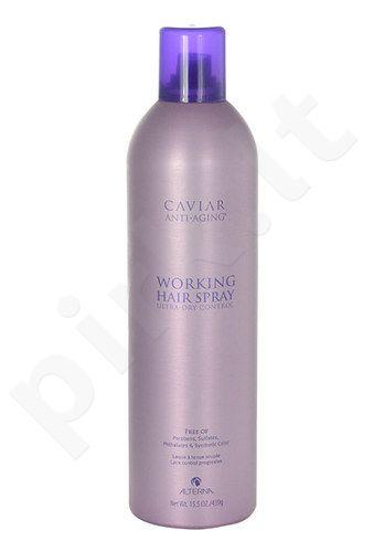 Alterna Caviar Working Hair purškiklis, kosmetika moterims, 439g