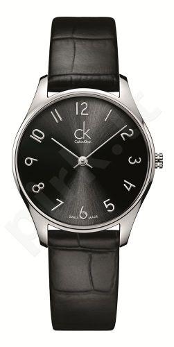 Moteriškas CALVIN KLEIN laikrodis CK K4D221CX