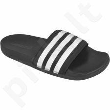Šlepetės Adidas Adilette Cloudfoam Ultra Stripes Slides W S80420
