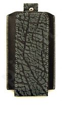 15-RG universalus dėklas 2 Ryg tamsiai pilkas croco