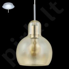 Pakabinamas šviestuvas EGLO 49267 | BRIXHAM