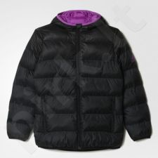 Striukė Adidas Synthetic Down Youth Girls Back To School Jacket Junior AY6786