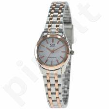 Moteriškas laikrodis Q&Q VN17J401Y
