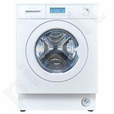 Įmontuojama skalbyklė-džiovyklė FREGGIA WDBIE1485
