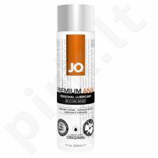 System JO - Analinis silikoninis lubrikantas 120 ml
