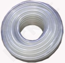 Žarna laistymo PVC skaidri 5/8x50m