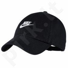Kepurė  Nike U NSW H86 Cap Futura 913011-010