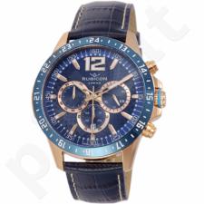 Vyriškas laikrodis RUBICON RNCE02RMDX05AX
