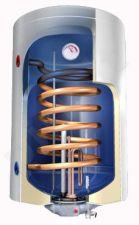 Elektrinis vandens šildytuvas vertikalus kombinuotas GCVS150