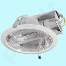 Downlight tipo šviestuvas DL-220-W RALF