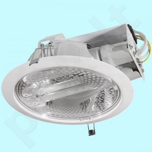 Downlight tipo šviestuvas DL-220-W RALF