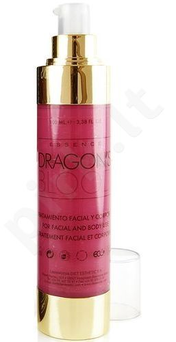 Diet Esthetic Essence Dragons Blood veido bei kūno serumas, 100ml, kosmetika moterims