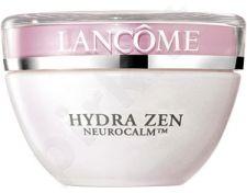 Lancome Hydra Zen gelisinis kremas, kosmetika moterims, 50ml, (testeris)