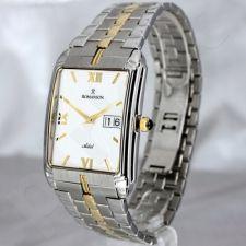 Vyriškas laikrodis Romanson TM8154 CX CWH