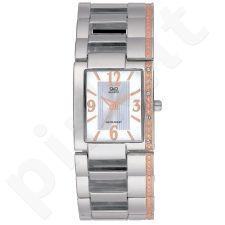 Moteriškas laikrodis Q&Q F357J414Y