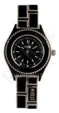Moteriškas laikrodis Storm Mini Kanti Black
