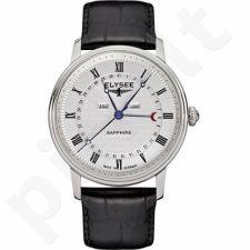 Vyriškas laikrodis ELYSEE Monumentum Calendar 77000L