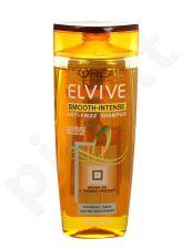 L´Oreal Paris Elseve Smooth-intense Anti-frizz šampūnas, kosmetika moterims, 250ml