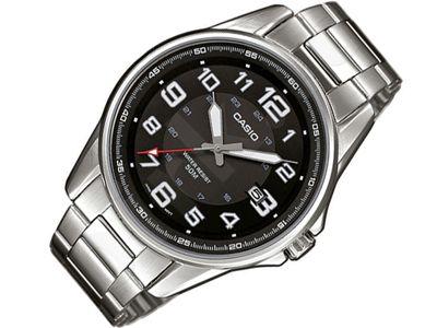 Casio Collection MTP-1372D-1BVEF vyriškas laikrodis