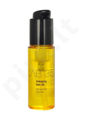 Kallos Lab 35 Indulging Nourishing Hair Oil, kosmetika moterims, 50ml